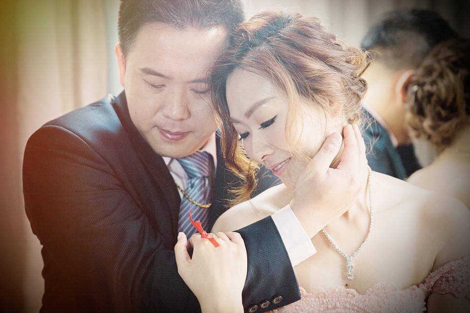[桃園婚攝]士顓&郁筠 婚禮紀錄 @晶宴會館