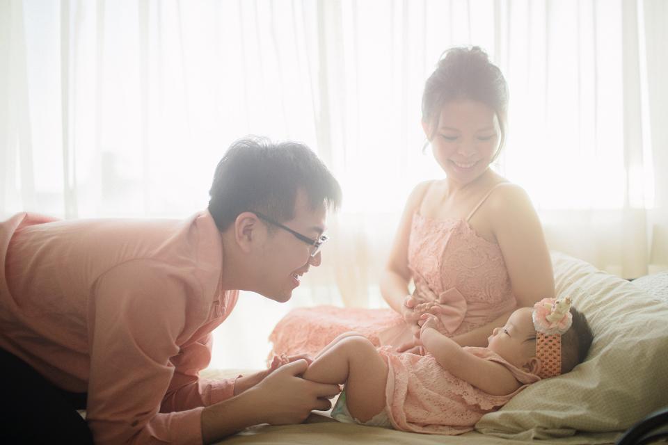 親子寫真,兒童寫真,台北親子寫真,全家福,寶寶照,週年照,兒童攝影