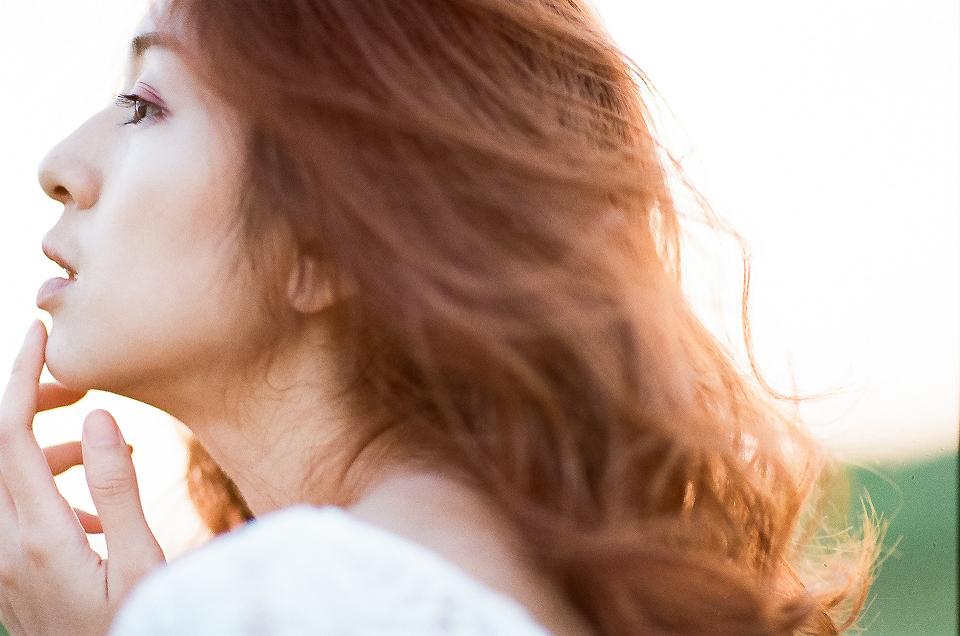 [底片婚紗]Nami 台北自助婚紗攝影