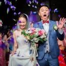[宜蘭婚攝]Sam & Elaine 送客合照搶先看@蘭城晶英酒店